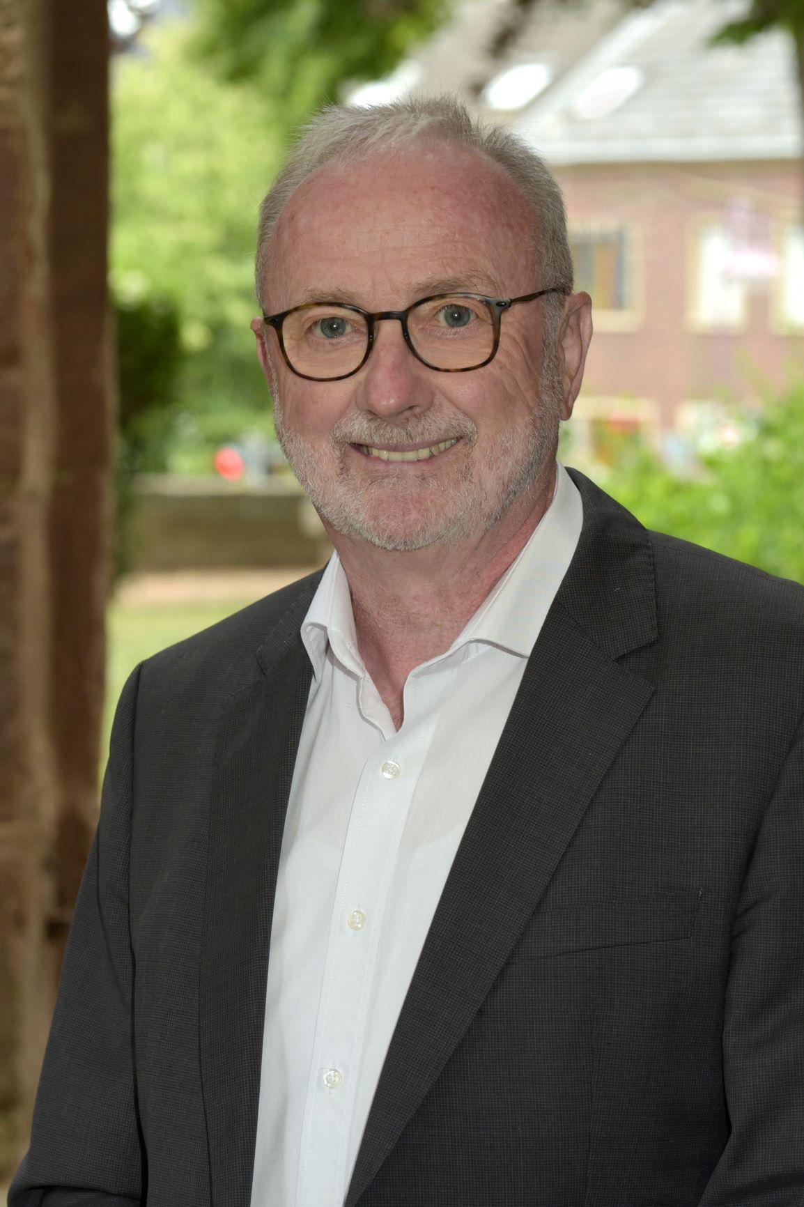 Abbildung von Klaus Bremke