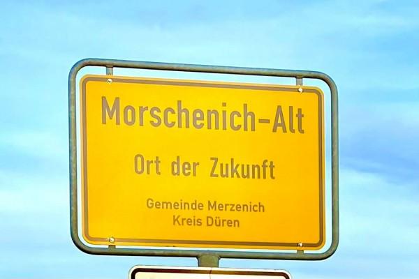 Bürgerbeteiligungsportal in NRW