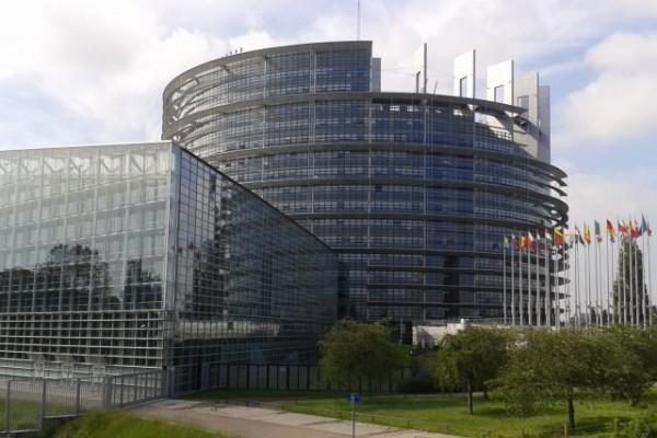 Fahrt nach Straßburg mit dem Kreisverband Düren-Jülich